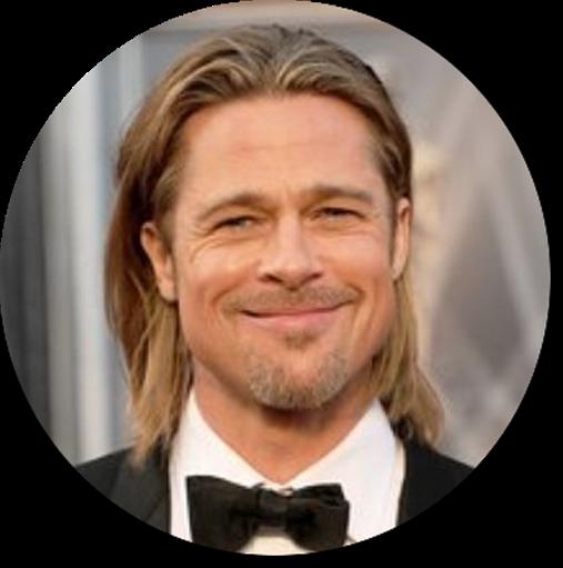 Brad Pitt  Brad Pitt Developing Holocaust Movie